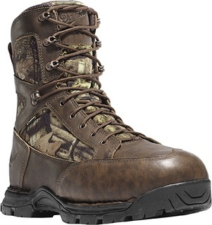 "Pronghorn 8"" Mossy Oak Break-Up Infinity 800G-Danner"