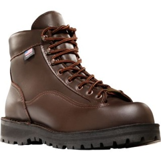 "Explorer 6"" Brown-Danner"