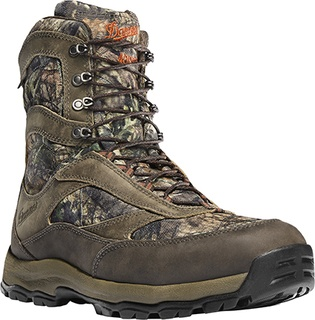 "High Ground 8"" Mossy Oak® Break-Up Country® 400G-Danner"