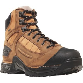 "Instigator 6"" Brown-Danner"