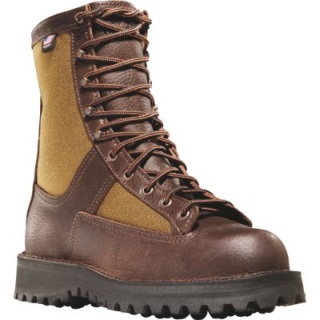 "Grouse 8"" Brown-Danner"