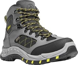 """TrailTrek 4.5"""" Gray/Yellow-Danner"""