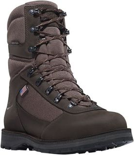 "East Ridge 8"" Brown 400G-Danner"