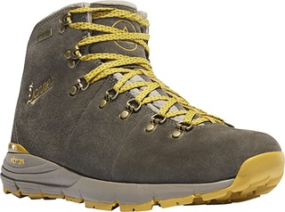 "Danner 62249 Mountain 600 4.5"" Hazelwood/Yellow-"