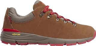 """Mountain 600 Low 3"""" Brown/Red-"""