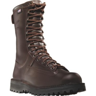 "Canadian 10"" Brown 600G-Danner"