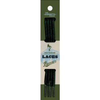 "Laces 54"" Brown/Green/Blue-Danner"