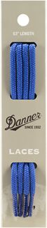 "Laces 63"" Royal Blue-"