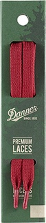 """Lace 63"""" Flat Red-Danner"""