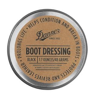 Danner Boot Dressing Black-