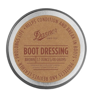 Danner Boot Dressing Brown