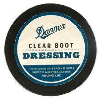 Boot Dressing Clear-
