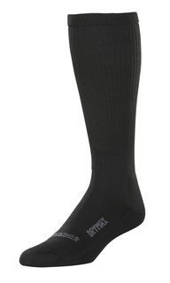 TFX Hot Weather Drymax Over-Calf Black-