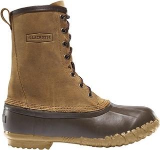 """Uplander II 10"""" Brown-LaCrosse"""