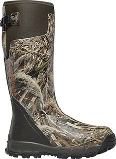 "Alphaburly Pro 18"" Realtree Max-5 800G-"