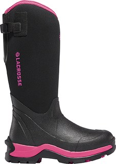 "Womens Alpha Thermal 14"" Black/Pink 7.0mm-"