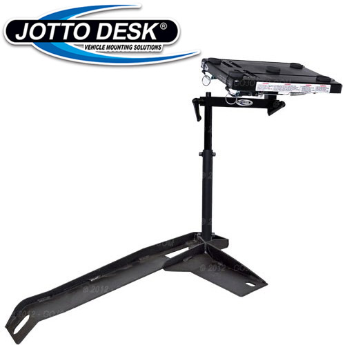 Chevy Caprice Laptop Mount (2011+)-jacksuniforms