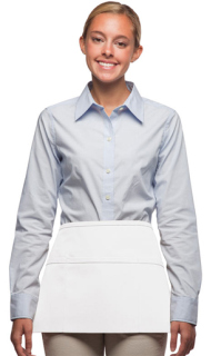 Extra Wide Three Pocket Waist w/Embroidery Friendly All Pockets-DayStar Apparel
