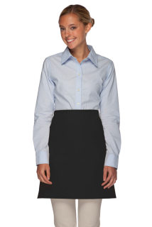 No Pocket Half Bistro Apron-DayStar Apparel