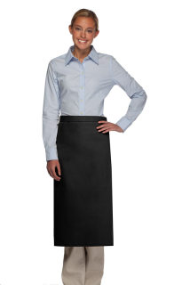No Pocket Bistro Apron-DayStar Apparel
