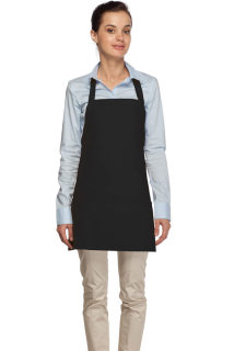 Three Pocket Bib Apron-DayStar Apparel