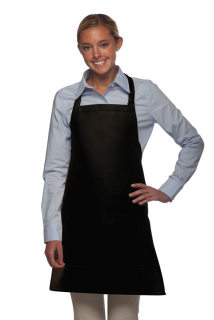 Bib w/ Center Divided Pocket-DayStar Apparel