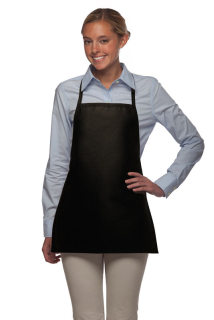 X-Small No Pocket Bib Apron-DayStar Apparel
