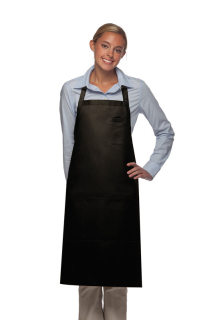 Three Pocket Butcher Apron w/ Chest Pencil Pocket-DayStar Apparel