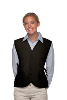X-Large Two Pocket Vested Cobbler-DayStar Apparel