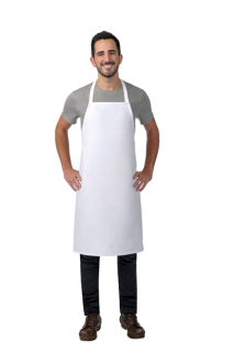 No Pocket Bib-DayStar Apparel