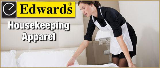Edwards Housekeeping