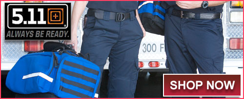 511 Tactical EMS Pants