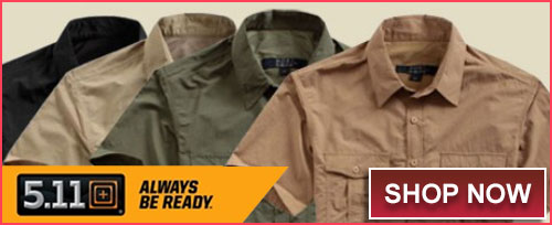 511 Tactical Station Shirts