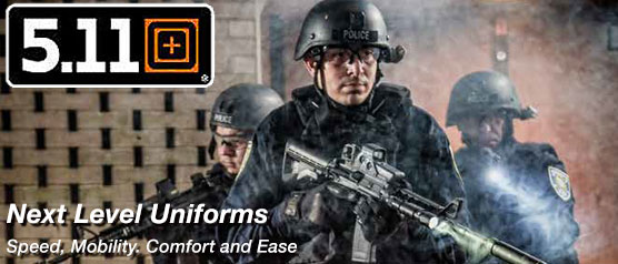 511 Tactical Uniforms