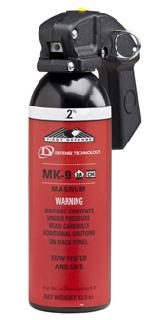 First Defense® MK-9, .2%-