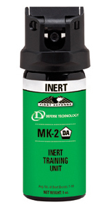 First Defense® MK-2, Inert, Cone-
