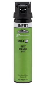 First Defense® MK-4, Inert Foam