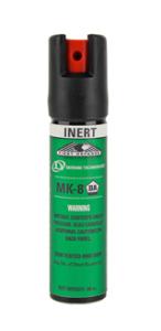 First Defense® MK-8, Inert, Stream-