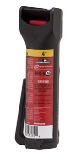 First Defense® MK-6, .4%-