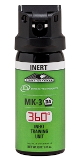 First Defense® MK-3 .2% Stream 360°-