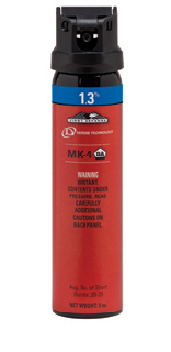 First Defense® MK-4, 1.3%, Foam-