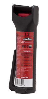 First Defense®MK-6, 1.3% Red Cone-