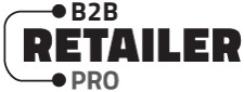 B2B Retailer Pro for uniform dealers