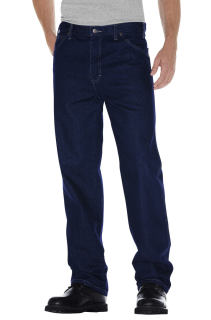 13293 Relaxed Fit 5 Pocket Jean