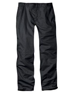 Flatfrt Pant Men Size
