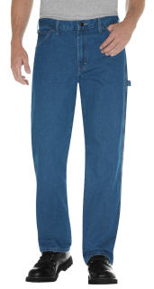 Relaxed Utility Jean