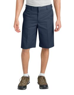 Young Adult Sized Flat Front Short