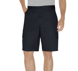"10"" Loose Fit Cargo Short"
