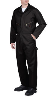 Deluxe Blended Coverall (Alpha Sizing)