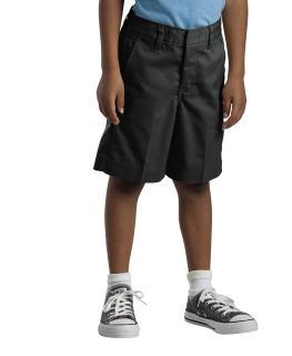 54362 Boys Flat Front Short